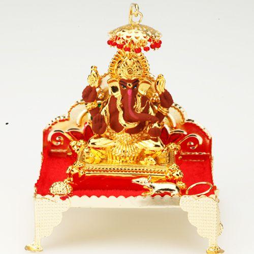 Buy Lm Tk 08 Chatri Ganesh online