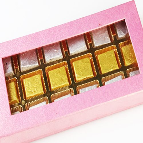 Buy Chocolates-pink Assorted Chocolate Box online