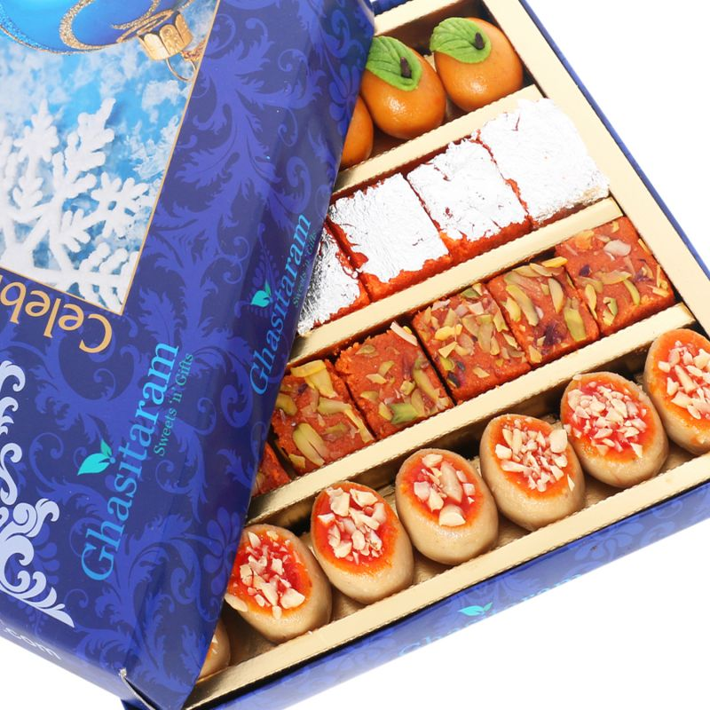 Buy Sweets- Assorted Sweets Box online