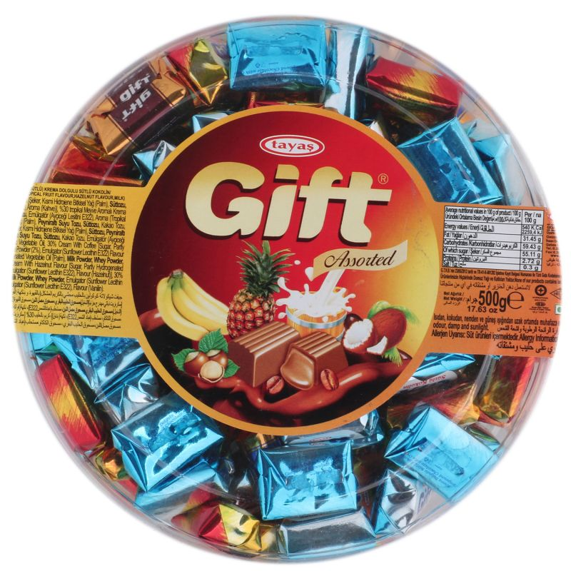 Buy Chocolates -tayas Assorted Gift Chocolates online