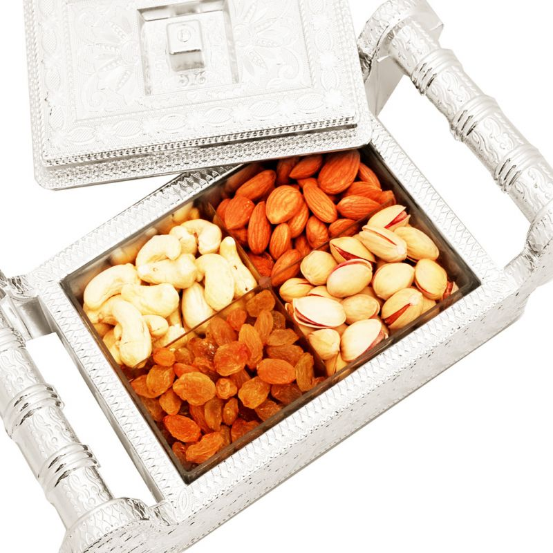 Buy Royal Multipurpose Dryfruit Box online