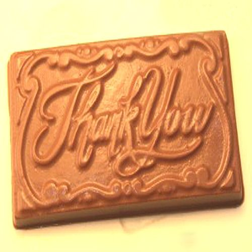 Buy Chocolates-thank You Chocolate online