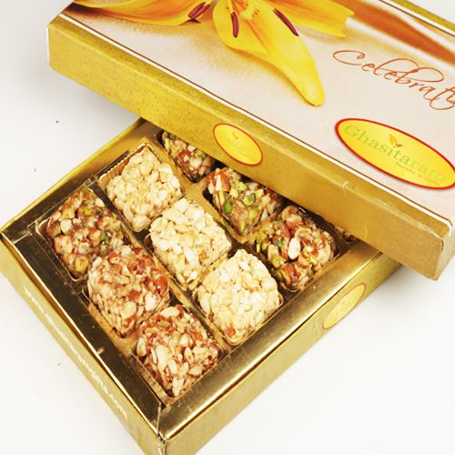 Buy Dryfruit-assorted Bites Box online