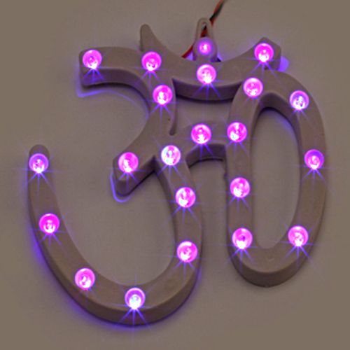 Buy Decorative Lights-hanging Om Light online