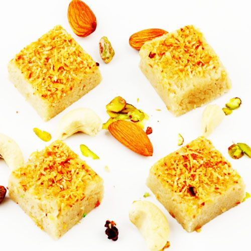 Buy Ghasitarams Sweets Kaju Butterscotch Squares online
