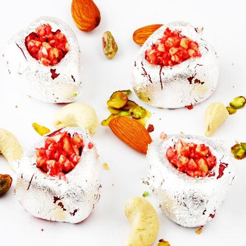 buy ghasitarams sweets stuffed kaju hearts online best prices in