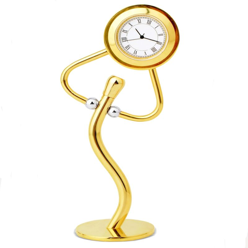 Buy Desktop Clocks - Figure Clock Btc-148 online