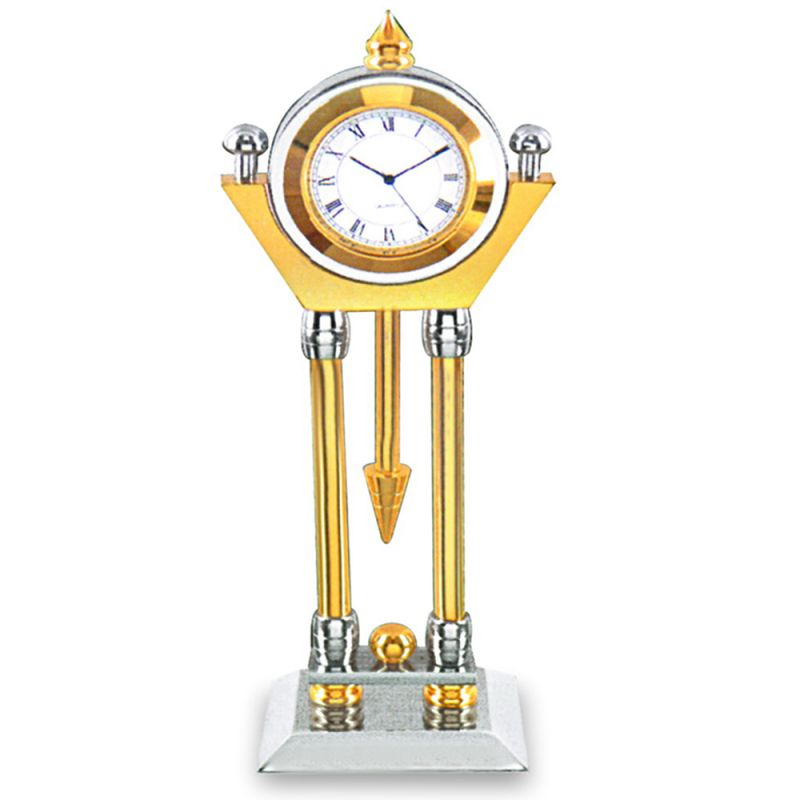 Buy Desktop Clocks - Standing Clock Btc-16 online