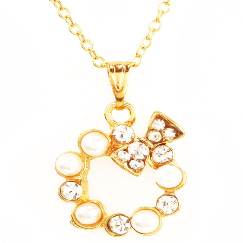 Buy Round Pearl Pendant online