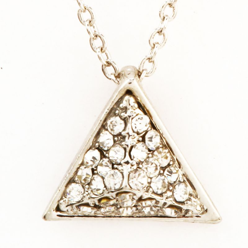 Buy Pyramid Diamond Pendant online