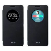 Buy Flip Window Back Case Cover For Asus Zenfone 5 S-view Circle online