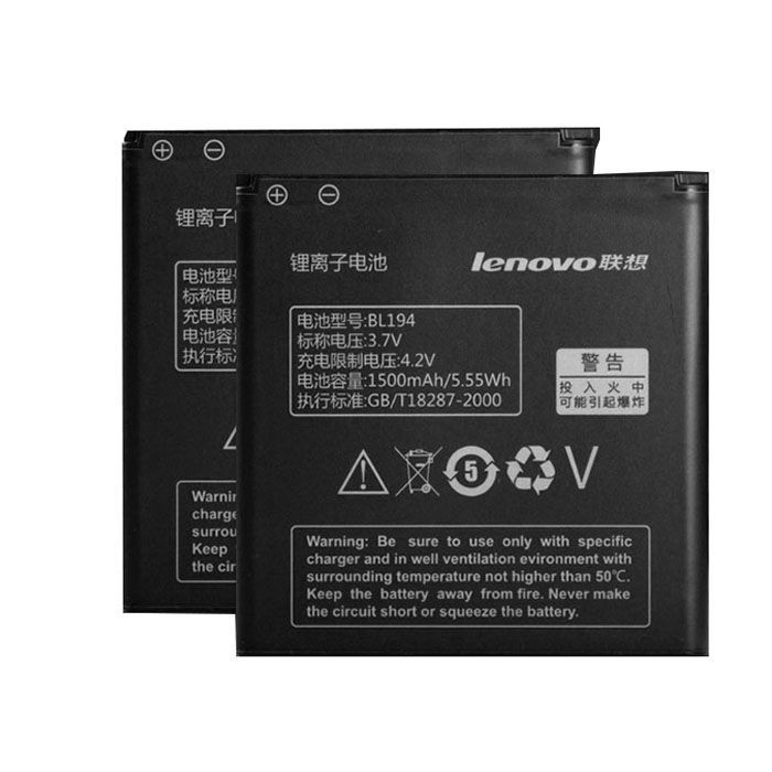 Buy Lenovo New High Quality Replacement Battery Bl 194 For A690 online