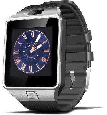 Buy General Aux Smart Phone Watch R7 ( Black ) online