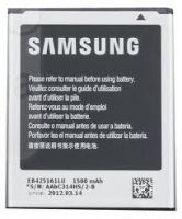 Buy Samsung Battery Eb425161lu For Galaxy S Duos S7562 S7562i S7568 online