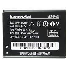 Buy Replacement Battery For Lenovo A808t/a806 Bl-229 2500mah online