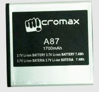 Buy Micromax A57 Mobile Battery online