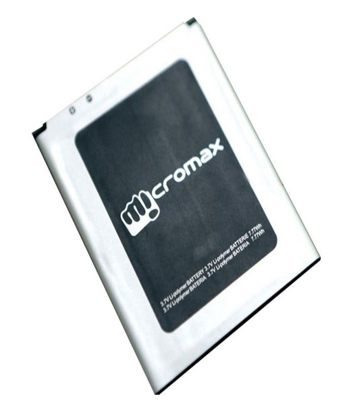 Buy Ksj OEM Battery For Micromax Canvas Elanza A93 online