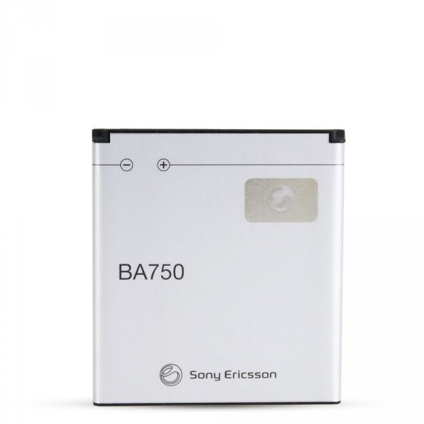 Buy Sony Ericsson Xperia Arc/arc S Li Ion Polymer Replacement Battery Ba750 By Snaptic online