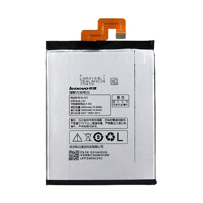 Buy Lenovo Vibe Z2 Pro K920 Original Li Ion Polymer Replacement Battery Bl-223 By Snaptic online