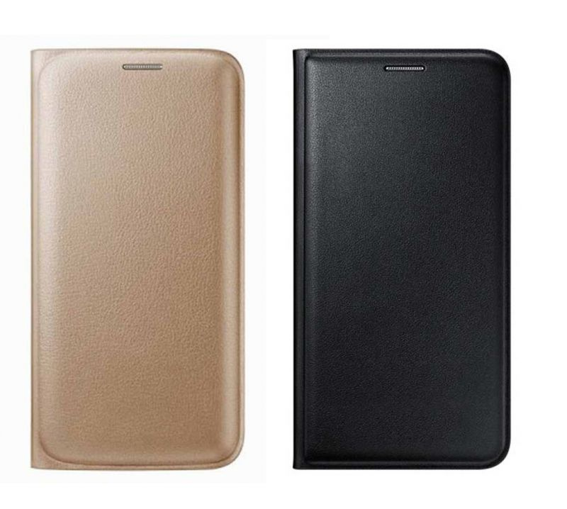 Buy Snaptic Exclusive Leather Flip Cover For Smartphones online