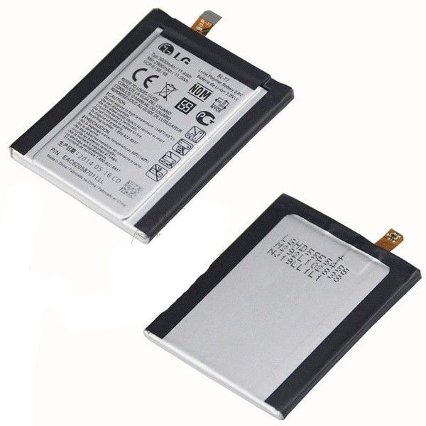 Buy LG G2 D800 D801 Ls980 Vs980 Li Ion Polymer Replacement Battery Bl-t7 Blt7 By Snaptic online