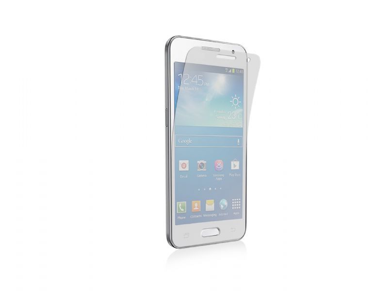 Buy Samsung Galaxy Core 2 Sm-g355h Ultra Clear Screen Protector ...