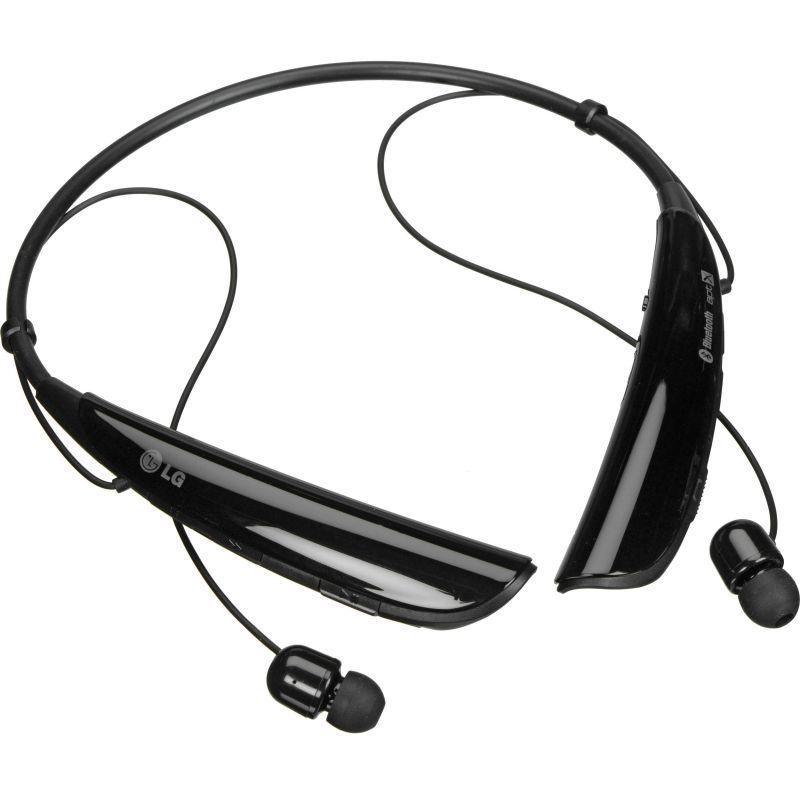 Buy LG Tone Hbs-730 Wireless Bluetooth Stereo Headset Black online