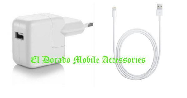 Buy Power Adaptor Charger For Apple Ipad 4 online