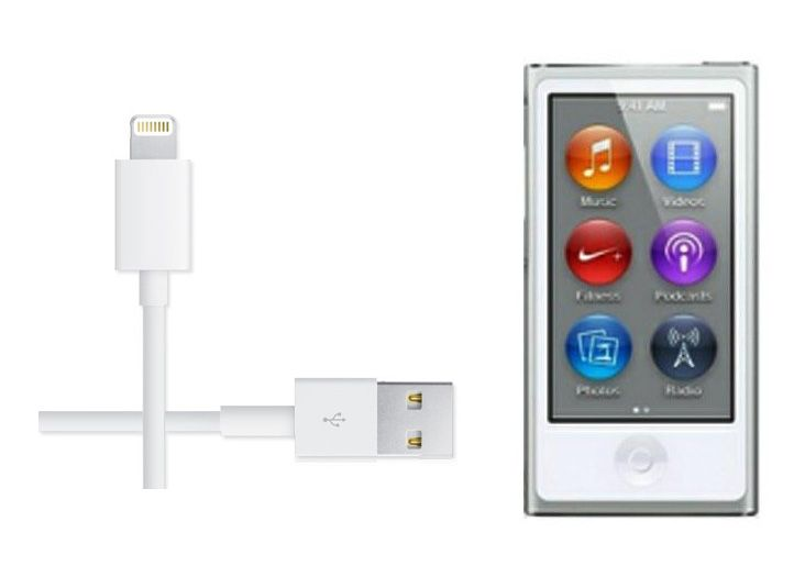 related keywords suggestions for ipod nano charger cable
