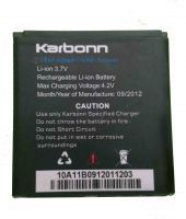 Buy Karbonn S5 Plus Titanium Replacement OEM Li Ion Battery online