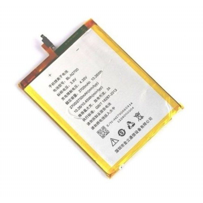Buy Gionee Elife S5.5 Li Ion Polymer Replacement Battery By Snaptic online