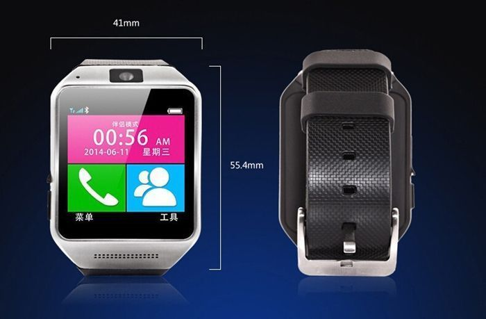 Buy Bluetooth Smart Watch For Android With Single Sim Support online