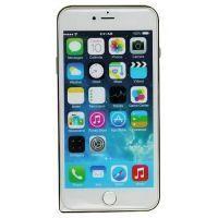 Buy Metal Aluminium Bumper Frame Case Cover For Apple iPhone 6 Plus - Black online