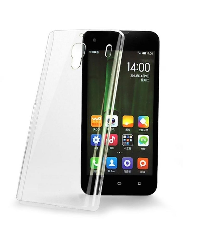 Buy Ultra Thin 0.3mm Transparent Soft Case For Xiaomi Redmi 1s online