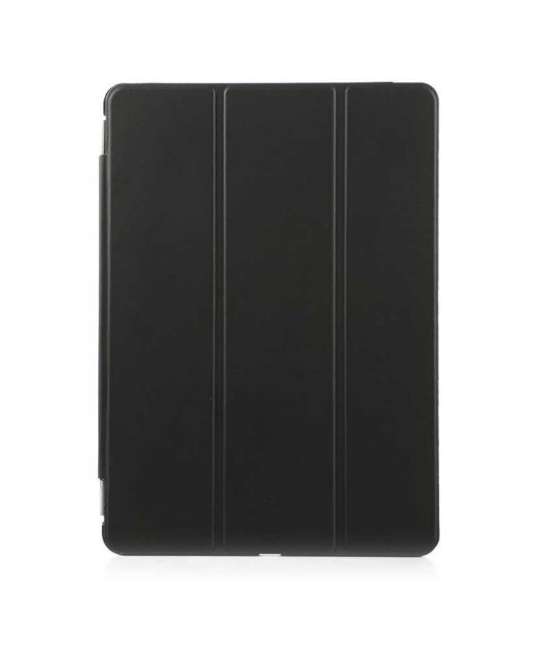 Buy Premium 3 Fold Black Flip Cover For Apple Ipad Mini online
