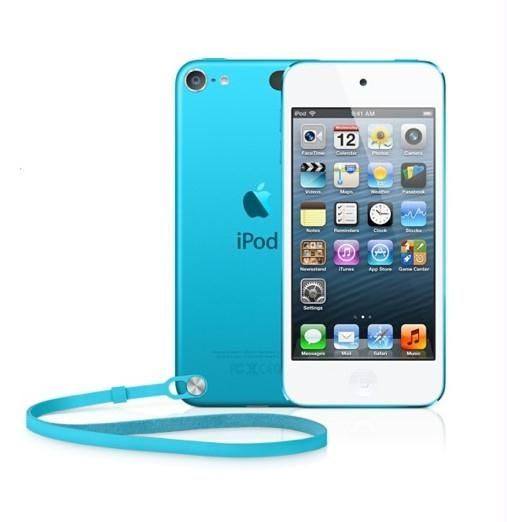 Buy Apple iPod Touch 5th Gen With Retina Display 64gb online