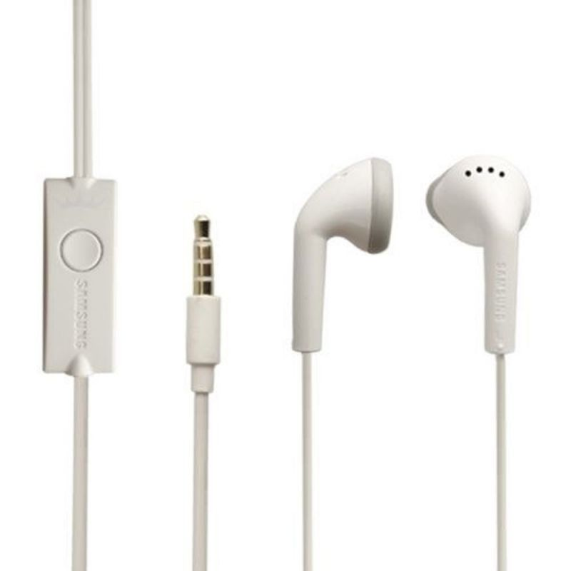 Buy Handsfree Headphone Ehs61asfwe For Samsung Mobile Phone online