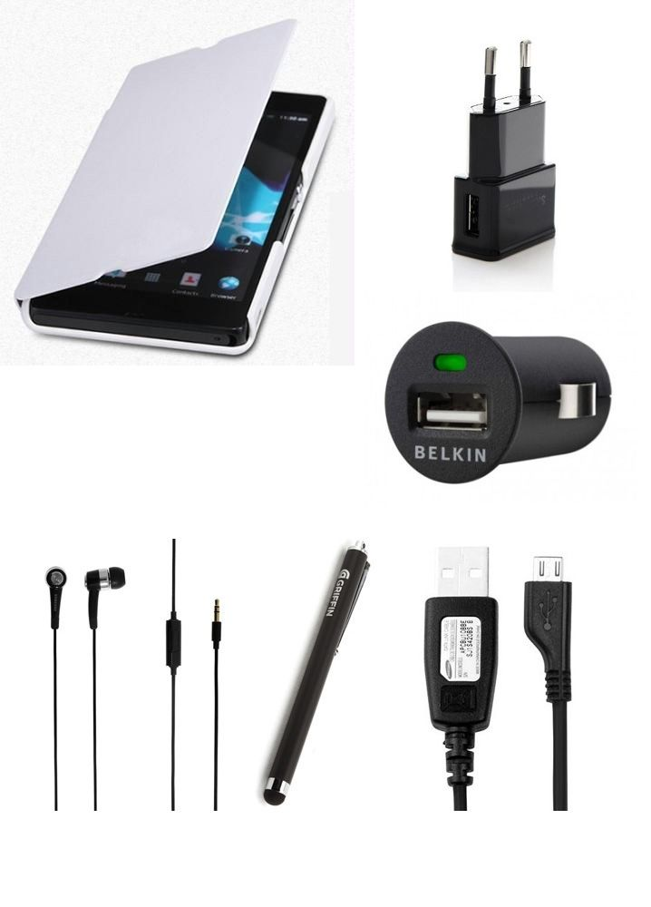 Top 5 Innovative Mobile Accessories for People On The Go - Image 1