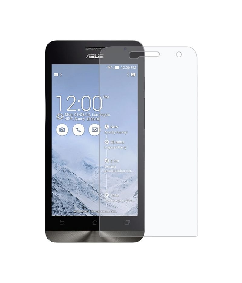 Buy Asus Zenfone 5 A501cg Ultra Clear HD Screen Protector Guard ...