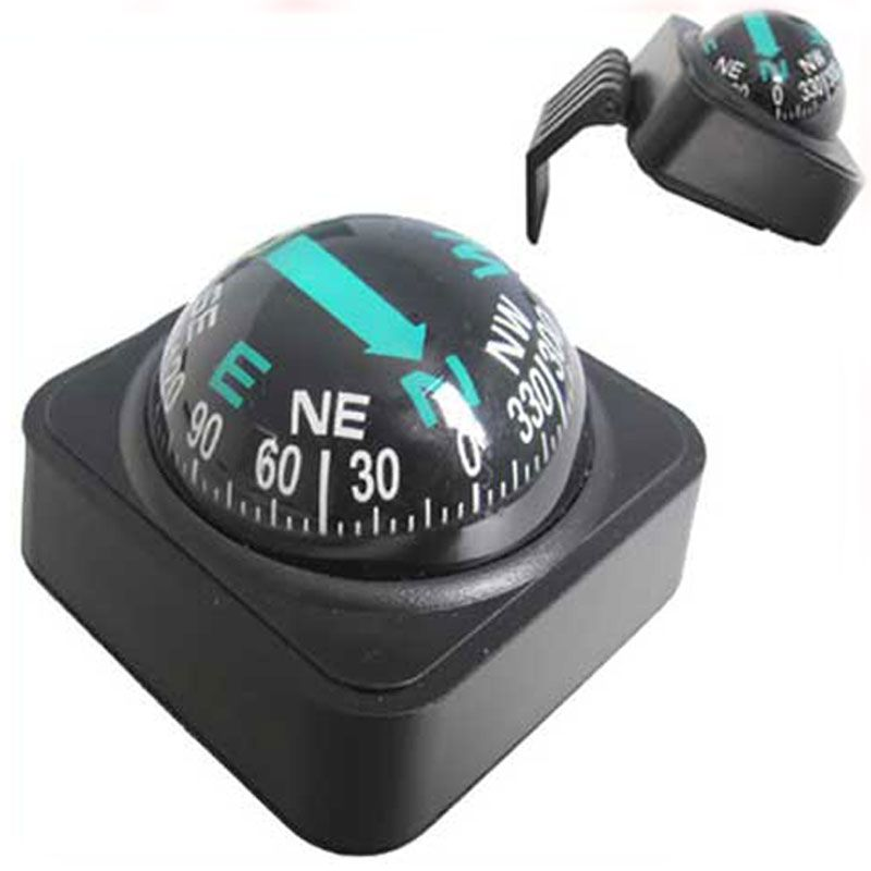 Buy Vehicle Car Boat Truck Ball Navigation Compass - 02 online