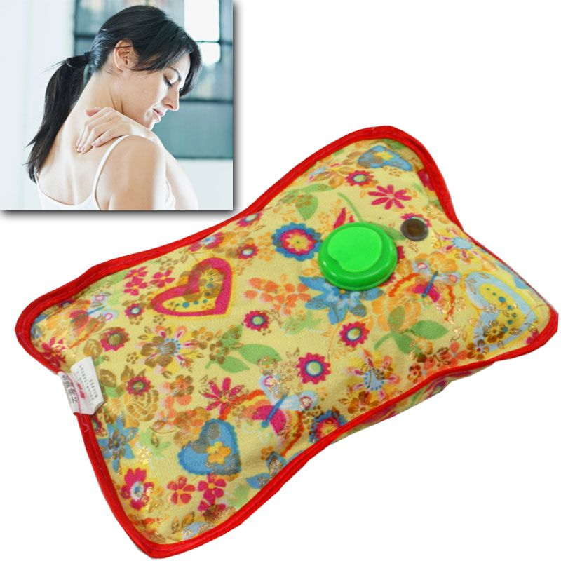 Buy Electric Hot Water Warming Bag Portable Pad Heater -02 online