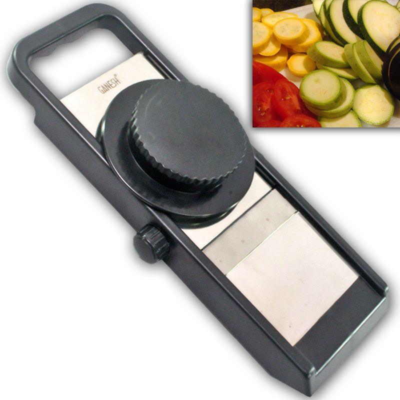Buy Adjustable Chipper Cutting Cutter Maker Kitchen Potato Vegetable Chipper-01 online