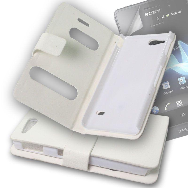 Sony Xperia St27i White For Sony Xperia go St27i