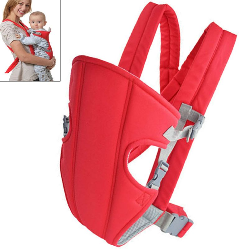 Buy Newborn Infant Baby Toddler Pouch Ring Sling Carrier Kid Wrap