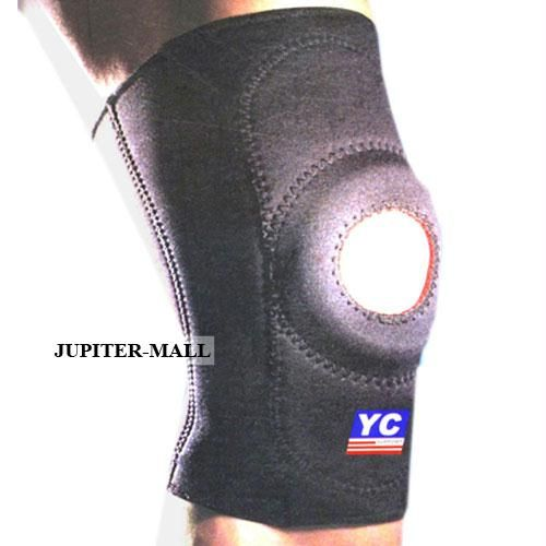 Buy Leg Knee Joint Protection Support Bandage Guard online