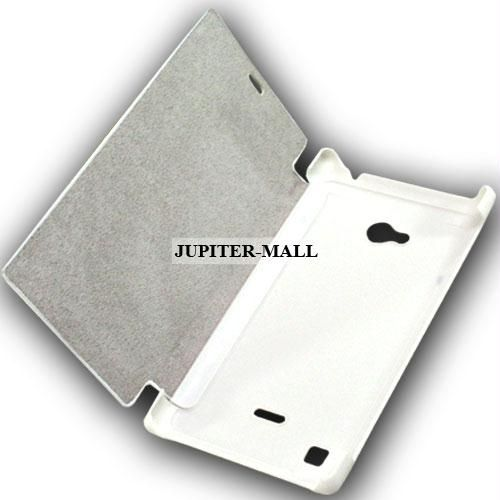 Flip Cover For Nokia Lumia 720 Buy White Nokia Lumia 720