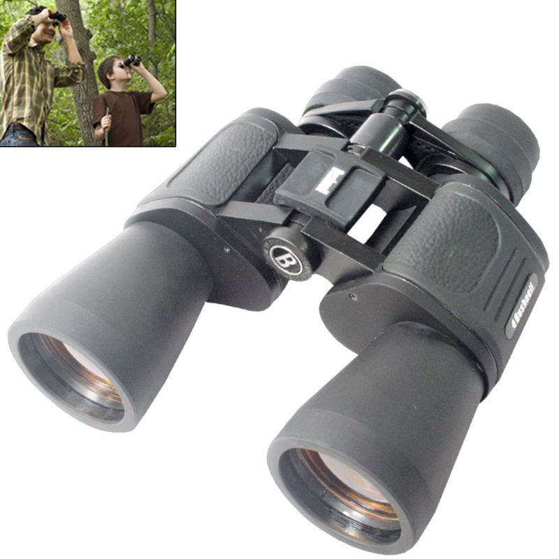Buy Bushnell 10X-70X70 Powerful Prism Binocular Telescope Pouch online