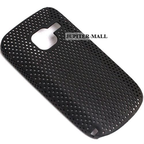 newest f2a15 592b3 Nokia C3 Hard Back Case Cover Pouch Bn01
