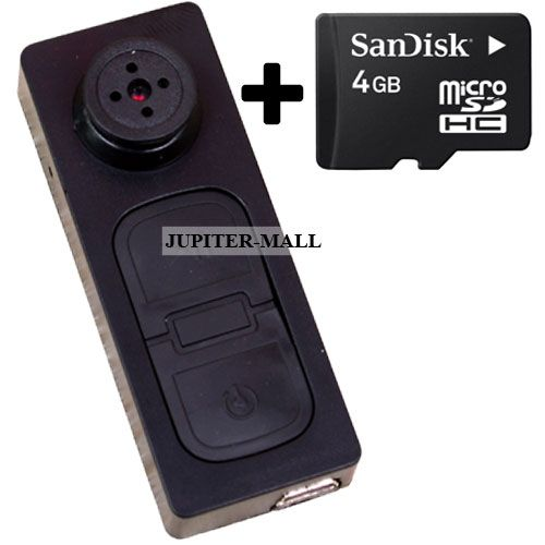 Buy Key Button Camera Mini HD Dvr Dv Digital Camcorder Video Small Security -06 online