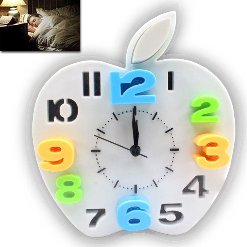 alarm desk gift wall buy exclusive love clocks product watches with online clock fashionable table
